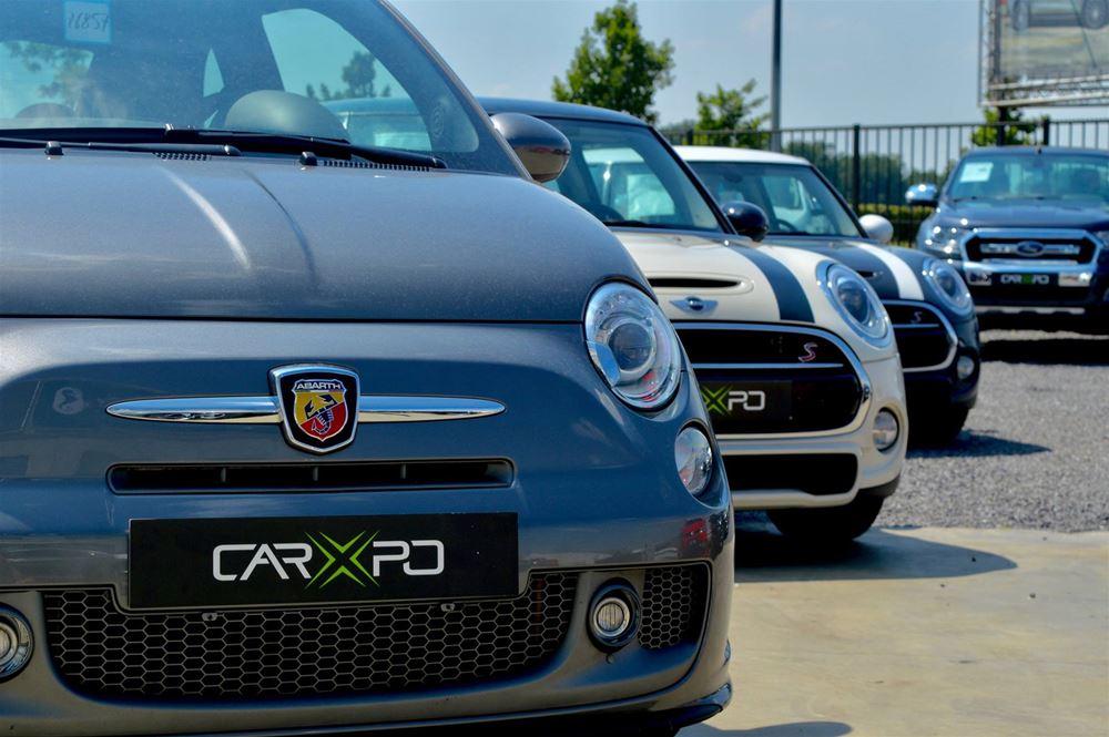 CarXpo tweedehandswagens
