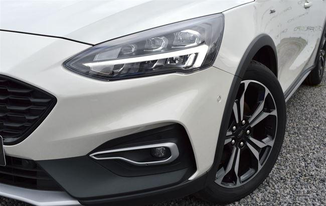 BMW X2 SDRIVE 20i M PACK
