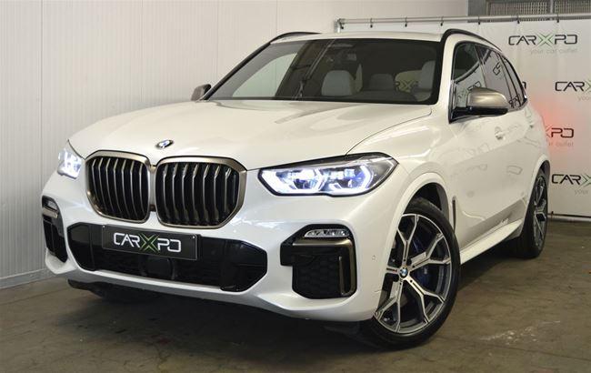 BMW X5 M50 400PK