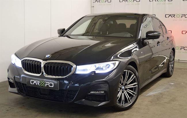 BMW 320D BERLINE M SPORT 190CV