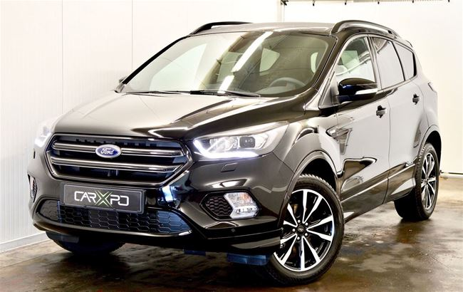 FORD KUGA ST-LINE EDITION 1.5 ECOBOOST