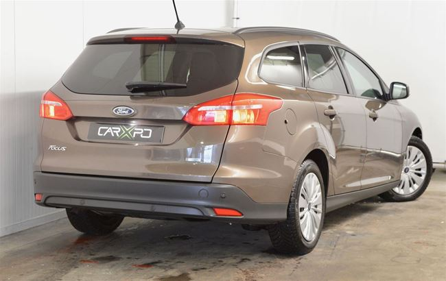 FORD FOCUS SW BUSINESS 1.0 ECOBOOST 125PK