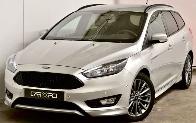 FORD FOCUS SW ST-LINE 1.0 ECOBOOST 140CH