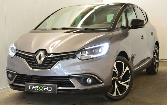 RENAULT SCENIC 1.3 BOSE EDITION 140PK