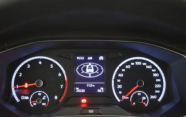 VW T-ROC 1.0 TSI 116PK LED HEADLIGHTS - PDC -  AIRCO