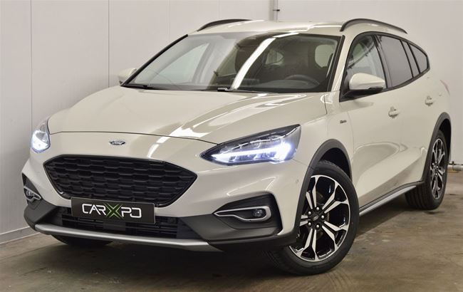 FORD FOCUS SPORTBREAK 1.0 ACTIVE 125 PK