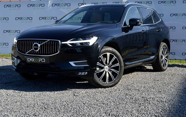 VOLVO XC60 D4 2.0 INSCRIPTION