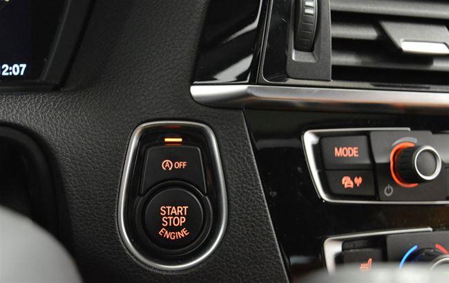 BMW 125i M-SPORT 224PK