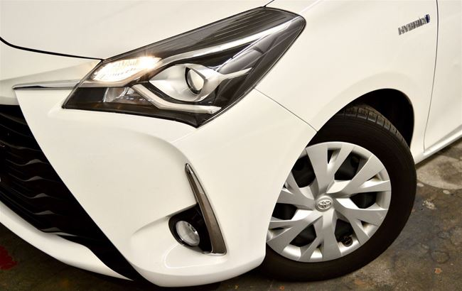 VW GOLF 1.2 TSI 110PK AIRCO - CRUISE - MULTIMEDIA