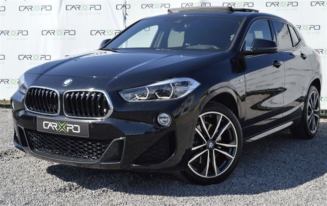 BMW X2 SDRIVE 20i M PACK
