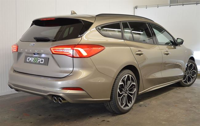 FORD FOCUS SPORTBREAK 1.0 ST-LINE ECOBOOST 125CH