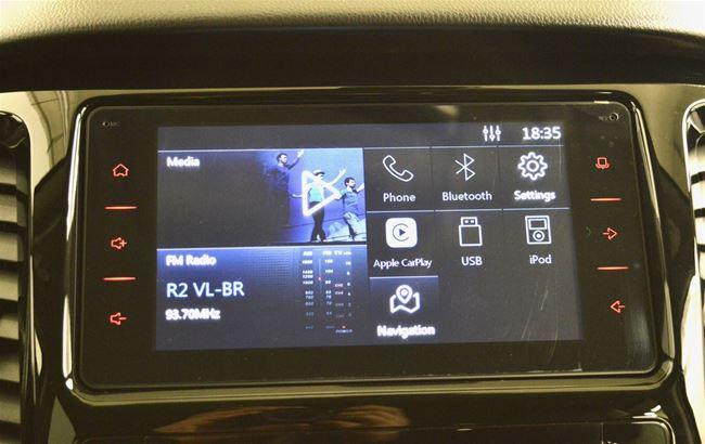 MITSUBISHI L200 DI-D 2.4 AUTOMAAT 181PK