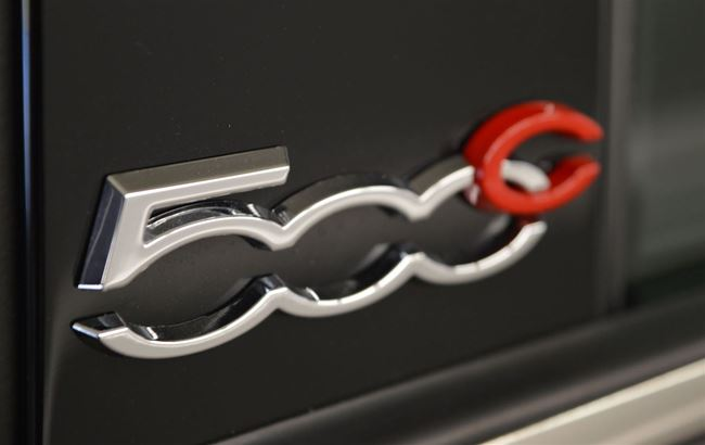 FIAT 500C 1.2 LOUNGE 69PK