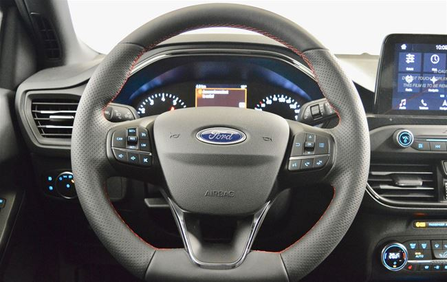 FORD FOCUS SW 1.0 ECOBOOST 125PK