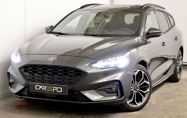 FORD FOCUS SW 1.5 ECOBOOST AUTOMATIQUE 150CH