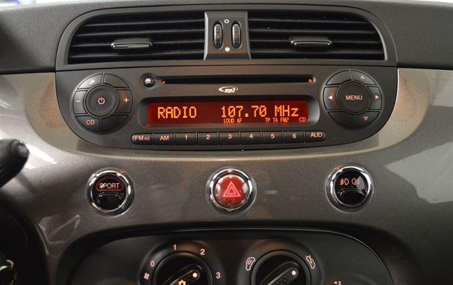 FIAT 595 ABARTH 1.4 160PK AIRCO - XENON - LEDER
