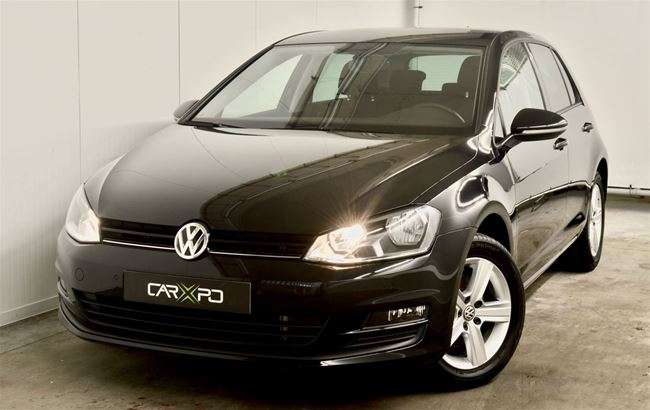 VW GOLF VII 1.4 TSI 115PK AIRCO - CRUISE - MULTIMEDIA