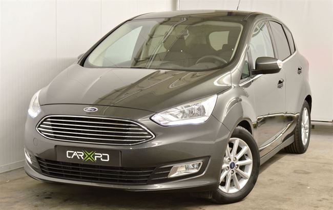 FORD C-MAX 1.0 125CH GPS - CRUISE - CAMERA