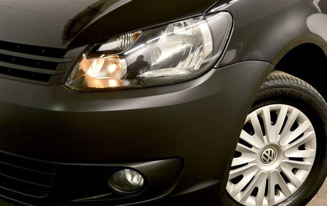 VW CADDY COMBI 1.6 TDI 102 PK AIRCO - CRUISE - BLUETOOTH