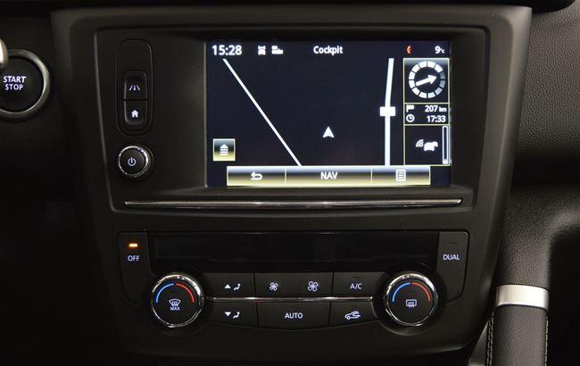 RENAULT KADJAR 1.2 130PK R-LINK GPS - LED - AIRCO