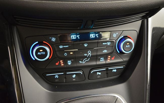 FORD KUGA 1.5 150CH ST-LINE GPS - TOIT PANO - LED - 18""