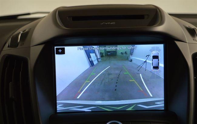 "FORD KUGA 1.5 150PK ST-LINE GPS - TOIT PANO - LED - 18"""