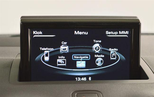 "A1 SPORTBACK 1.0 S-LINE 95CH GPS - LED - 17"" - AIRCO"