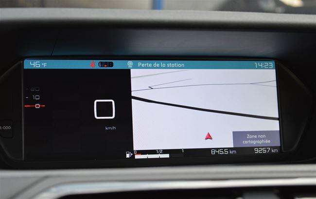 GRAND C4 PICASSO 1.2 130CH GPS -  CAMERA - AUTO AIRCO