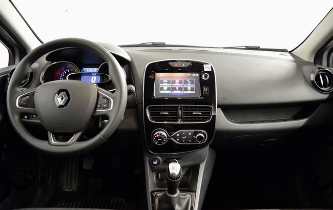 RENAULT CLIO 0.9 TCE 90PK R-LINK - CRUISE - AUTOAIRCO