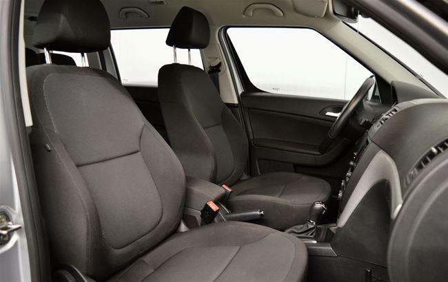 SKODA YETI AMBITION 1.4 125PK CRUISE - AUTO AIRCO - DSG