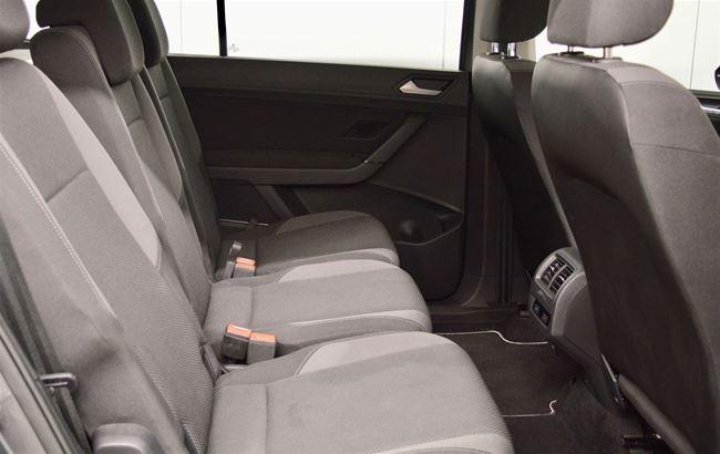 VW TOURAN 1.6 TDi DSG 115CH