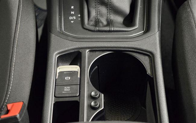VW TOURAN 1.6 TDi DSG 115PK