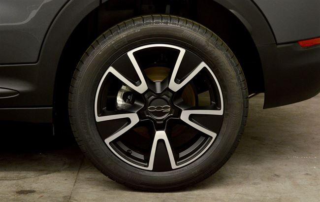 FIAT 500X POP STAR 1.6 110PK