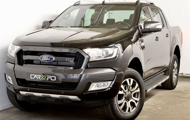 FORD RANGER WILDTRAK 200CH PDC - CRUISE - GPS