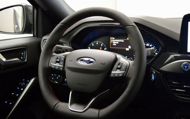 FORD FOCUS SW 1.5 ECOBOOST AUTOMAAT 150PK