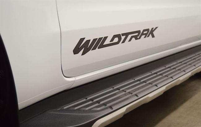 FORD RANGER WILDTRAK 3.2 AUTOMAAT 200PK