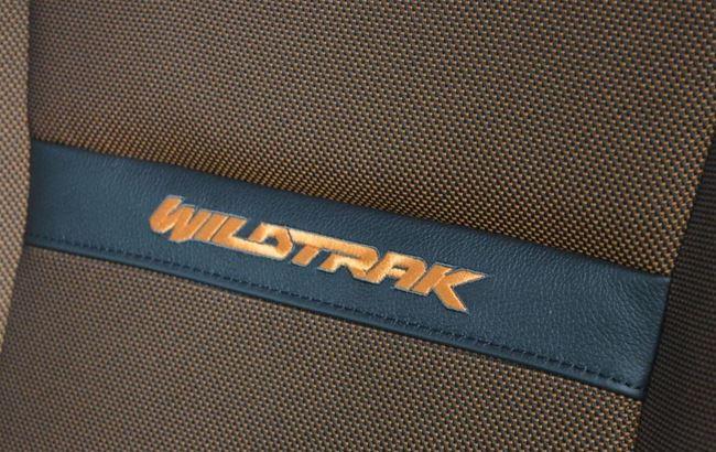 FORD RANGER WILDTRAK A/T GPS - AUTOMATIQUE - TECH PACK